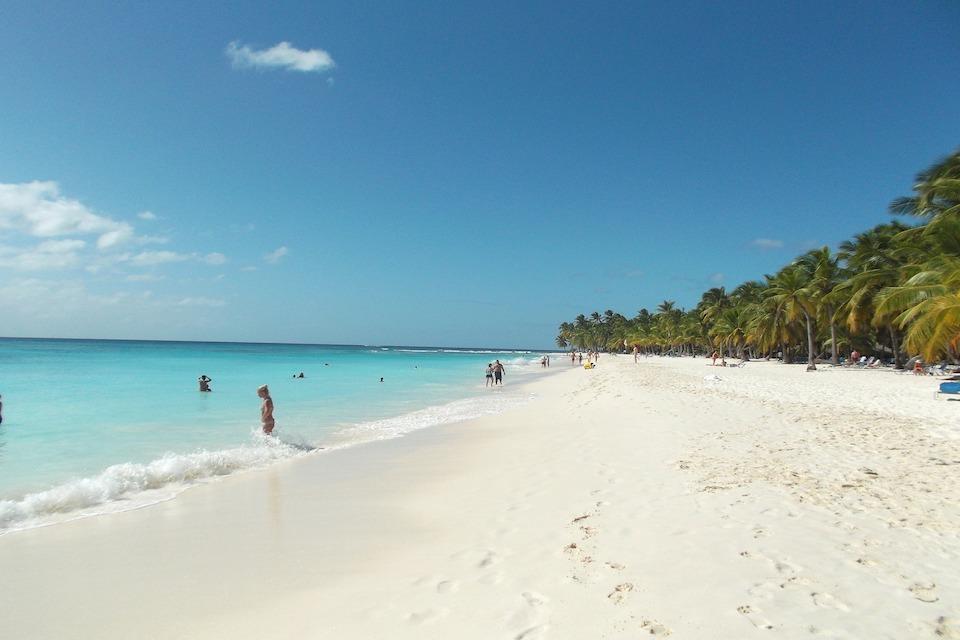 Trasferirsi Repubblica Dominicana
