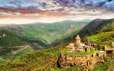 Armenia: un viaggio di crescita personale e benessere psico-fisico