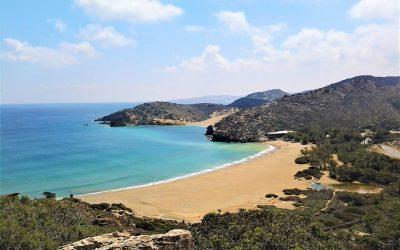 Paola e Stefano ci raccontano Creta