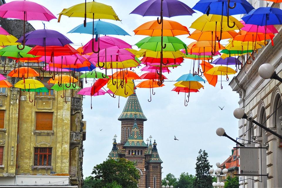 Trasferirsi in Romania a Timişoara: 10 buoni motivi