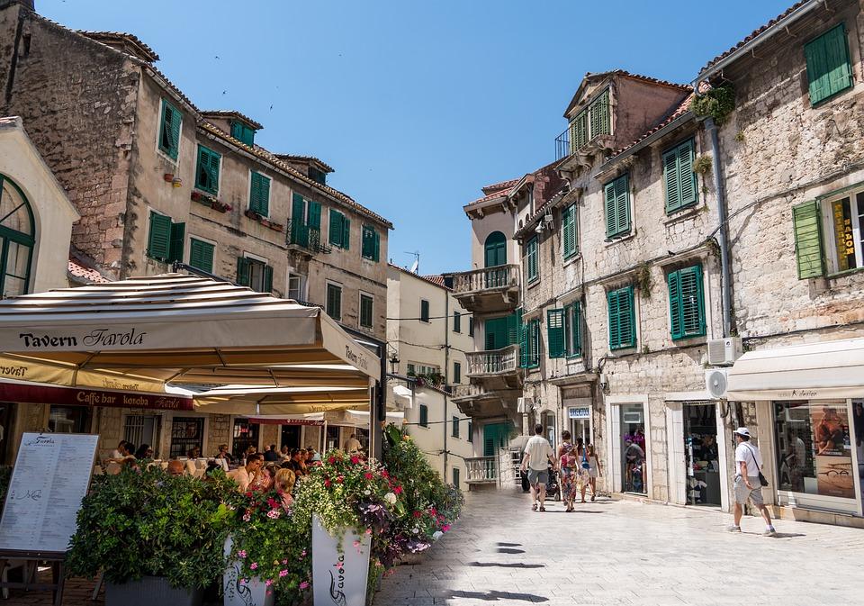 Croazia: scopri i motivi per trasferirti