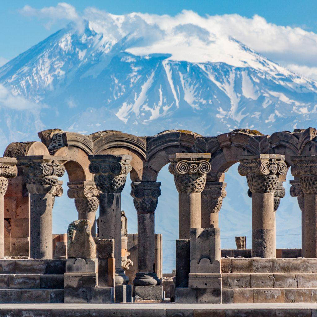 Viaggio in Armenia - Architettura e Cultura