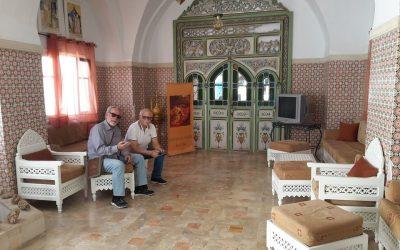 Pensionati in Tunisia: Oronzo ci racconta Hammamet