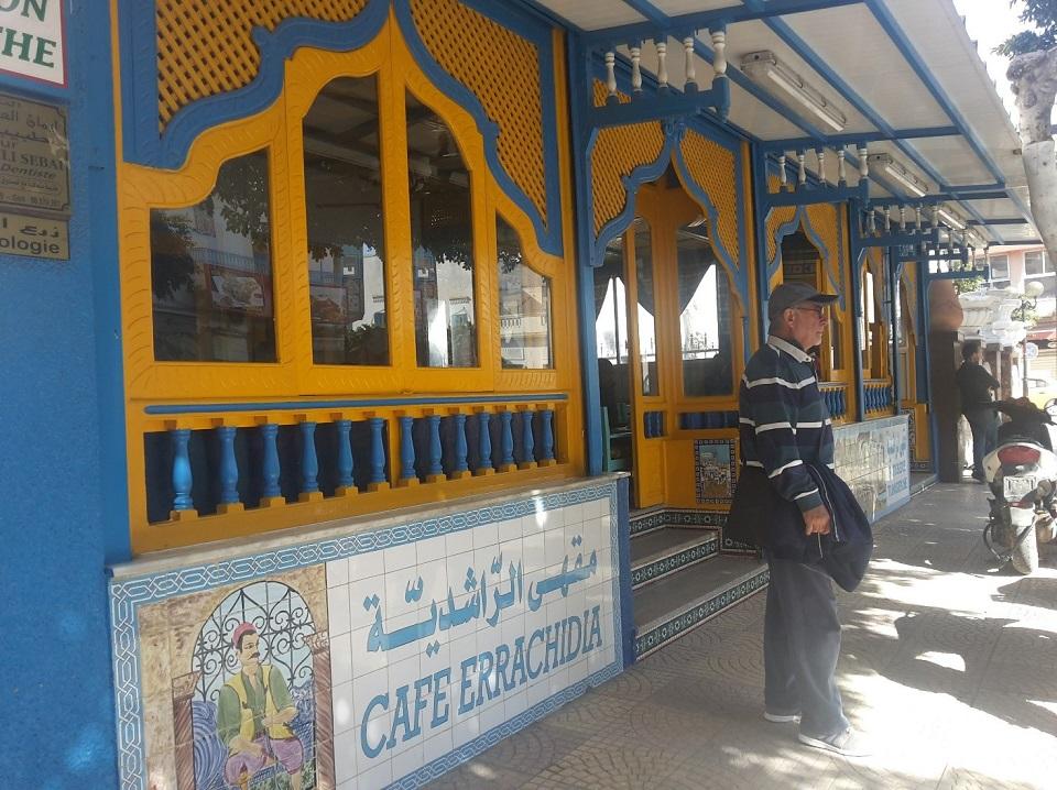 Trasferirsi ad Hammamet