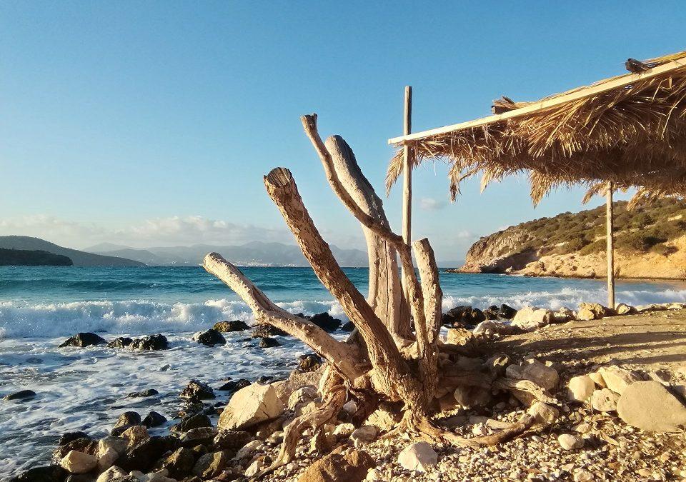 Vivere a Creta, l'esperienza di Paola e Stefano