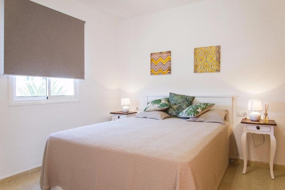Appartamento Corralejo