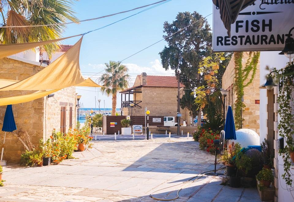 Trasferirsi in pensione a Cipro: tutti i vantaggi