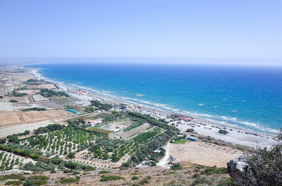 Vivere a Cipro da pensionato