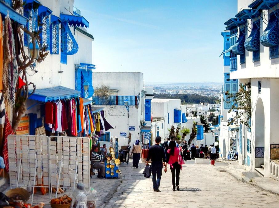 Cambiare vita e aprire un'attività in Tunisia: intervista sul Gazzettino