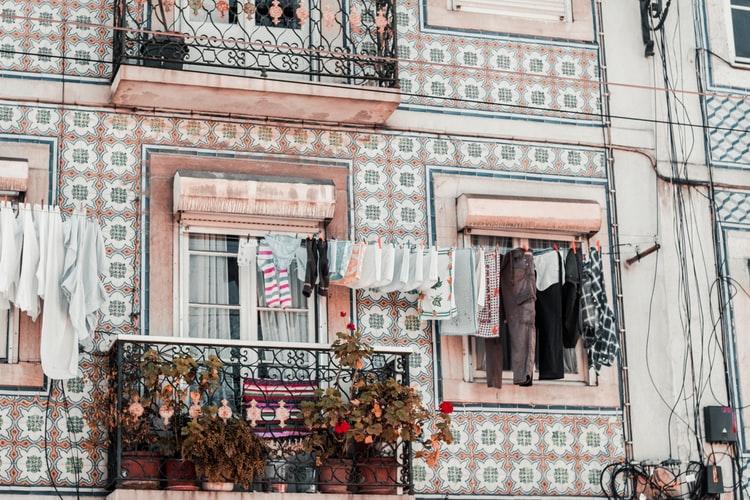 Casa in affitto Portogallo pensionati