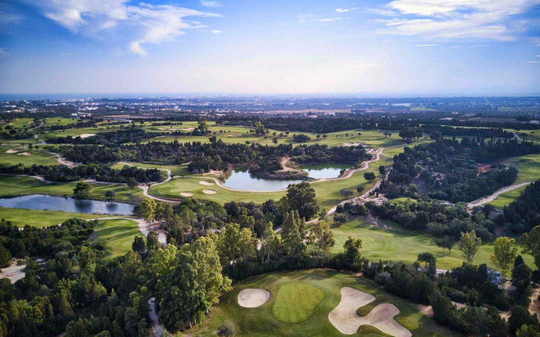 Viaggio per Golfisti in Tunisia – Golf Trip ad Hammamet