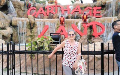 Intervista: Mariateresa ed il suo viaggio esplorativo ad Hammamet
