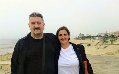Intervista: Giacomo e Daniela appena trasferiti nel nord del Portogallo