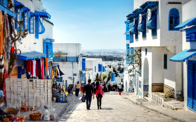 Trasferire la pensione in Tunisia come pensionato pubblico o privato