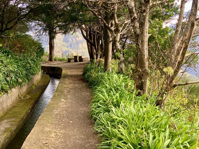 Levada do Norte Madeira
