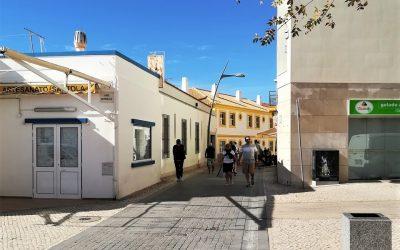 Olga e Fabio ci raccontano la loro esperienza in Algarve, Portogallo