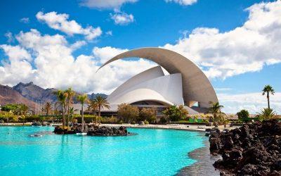 Trasferirsi a Tenerife: il paradiso dei pensionati europei