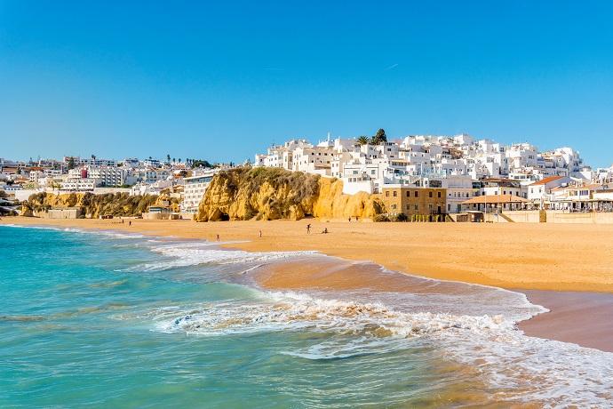 Trasferimento In Portogallo
