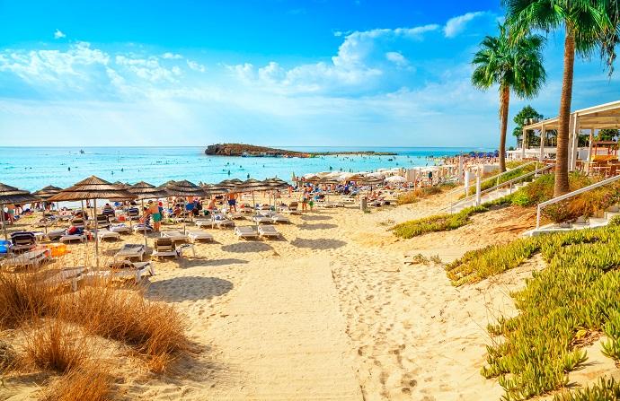 Viaggi esplorativi a Cipro