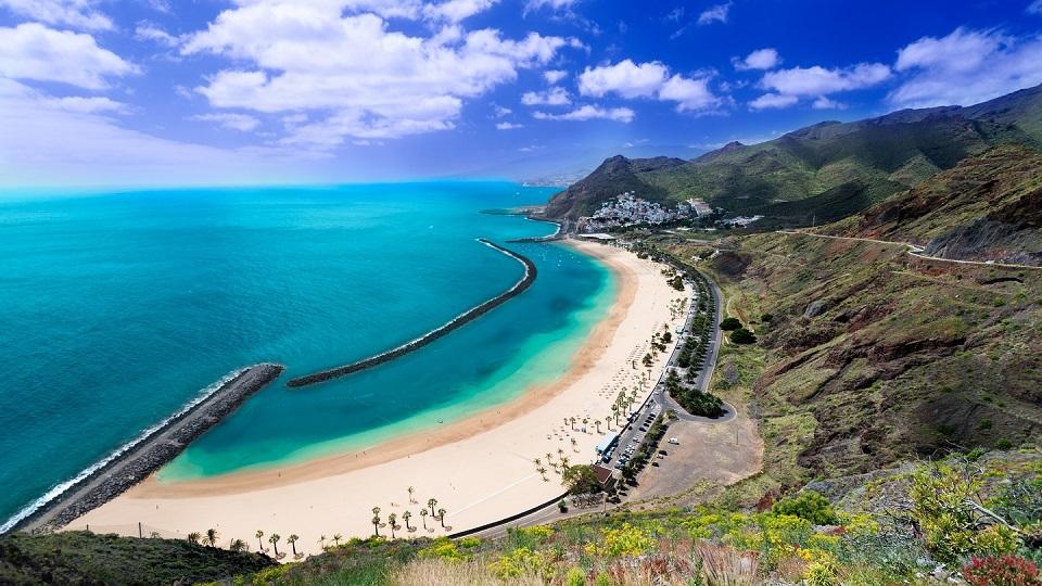 Trasferirsi a Tenerife