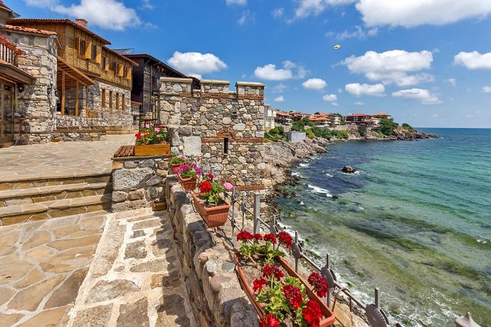 Trasferirsi in Bulgaria, a Burgas, sul Mar Nero?