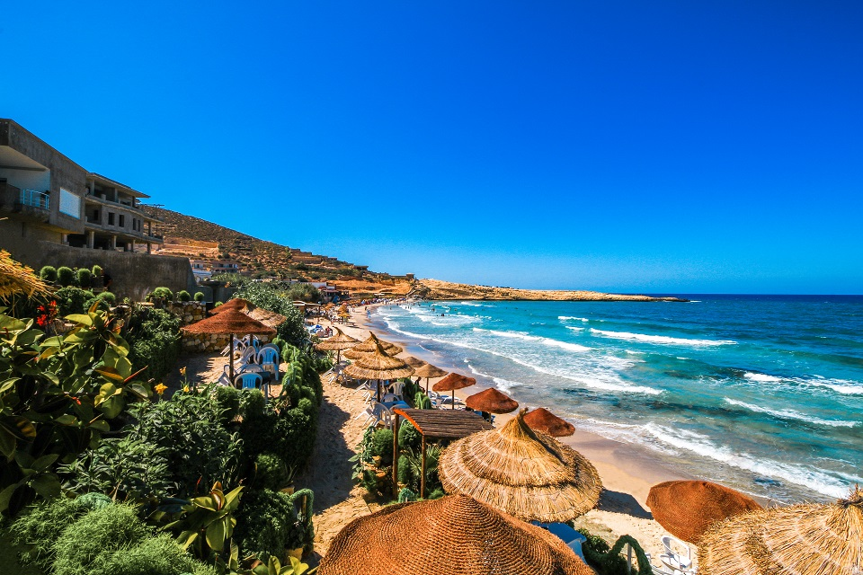 Trasferirsi in Tunisia