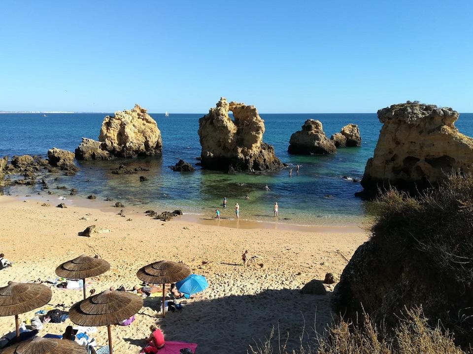 Vivere in Algarve da pensionato