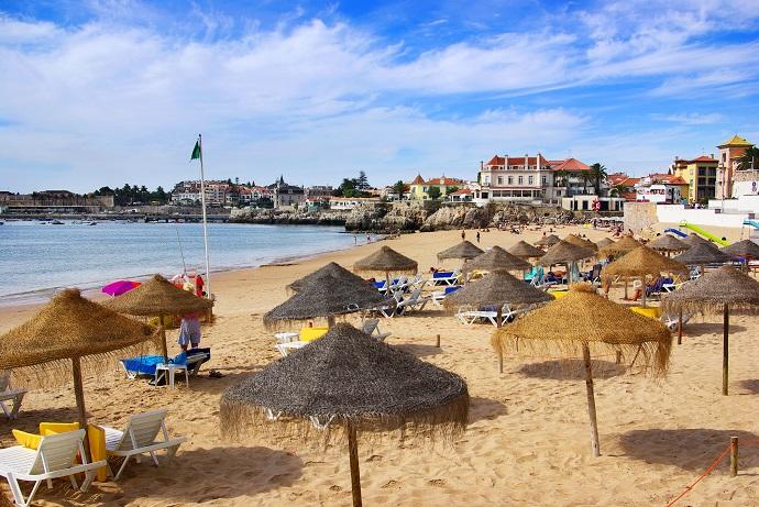 Trasferirsi a Cascais, in Portogallo: l'intervista di Manuela