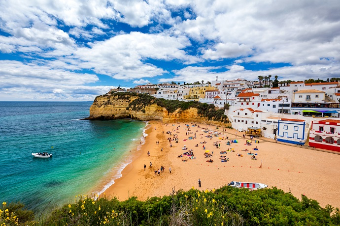Scopri i nuovi viaggi esplorativi in Algarve, Portogallo!