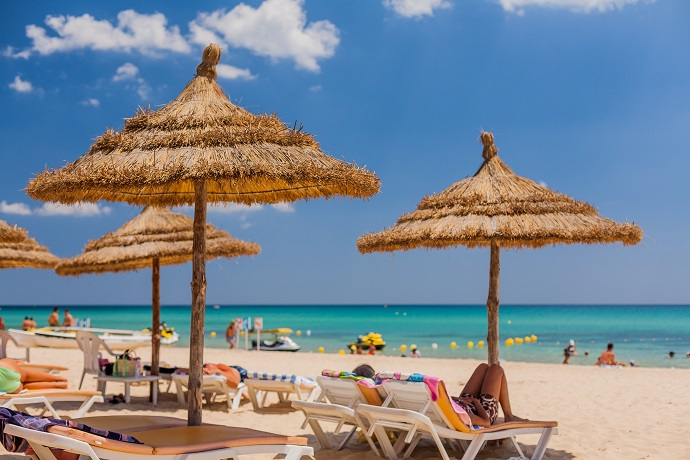 Il miglior modo per trasferirsi in Tunisia: in sicurezza e serenità