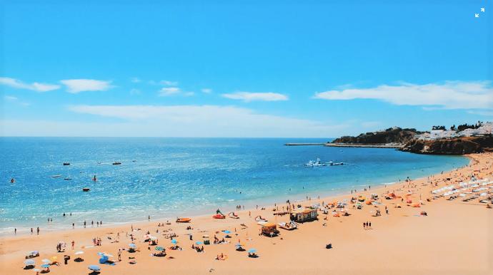 Algarve trasferimento