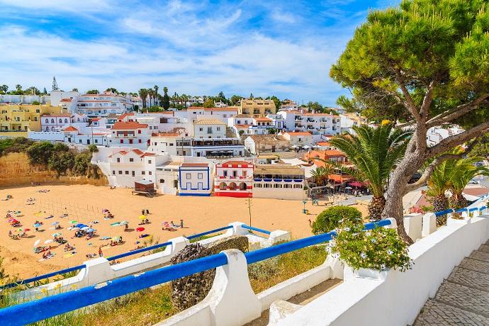 Trasferirsi in Algarve, Portogallo: l'intervista ad Adriano