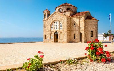 Trasferirsi a Cipro in pensione? Tutti i vantaggi da scoprire!