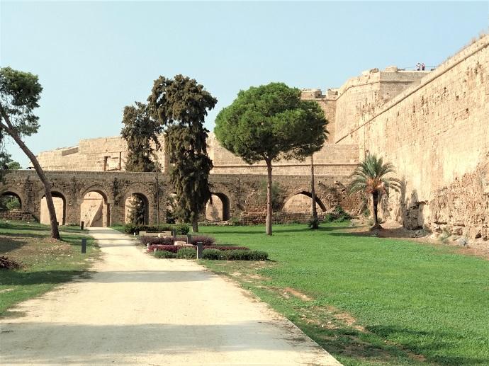 Mura Veneziane a Cipro