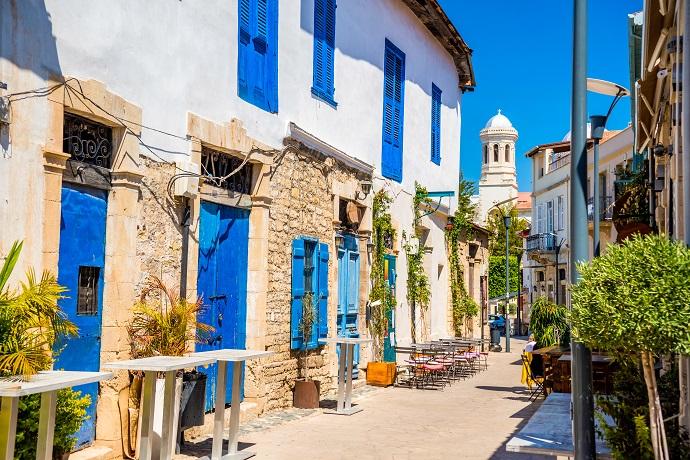 Trasferirsi A Cipro In Pensione