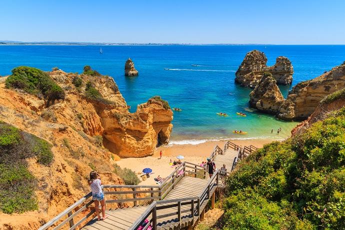 pensionati in Portogallo