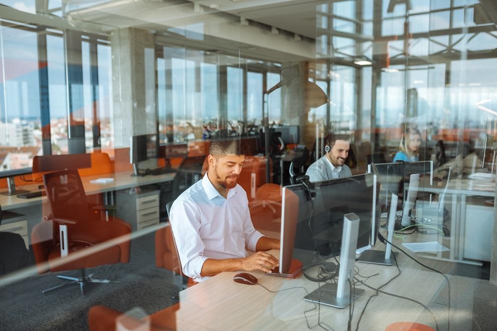 Lavorare in Ungheria, in un moderno e cosmopolita Business Center!
