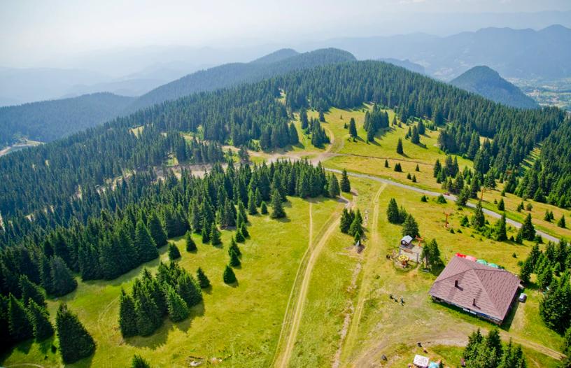 Natura in Bulgaria