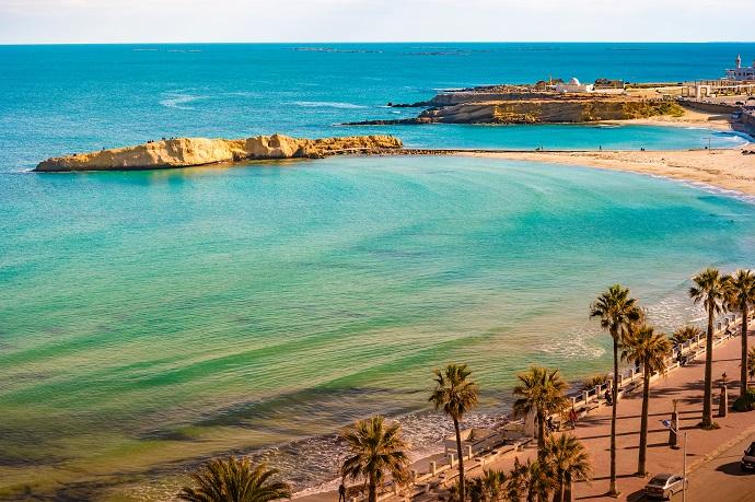 Vivere in Tunisia in pensione: Hammamet