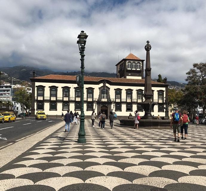 Trasferirsi a Madeira