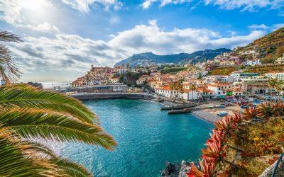 Trasferirsi in pensione a Madeira, l'isola dei fiori
