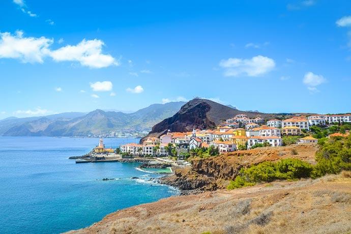 Vivere a Madeira in pensione