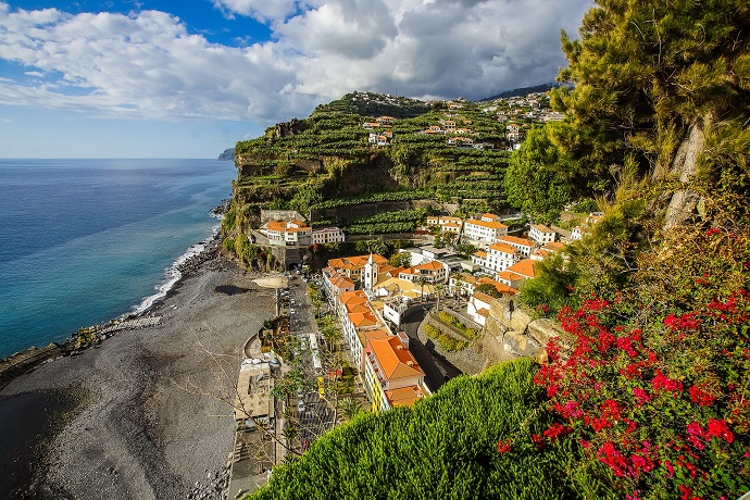 Madeira in pensione
