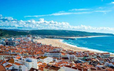 Trasferirsi in pensione a Nazaré, in Portogallo!