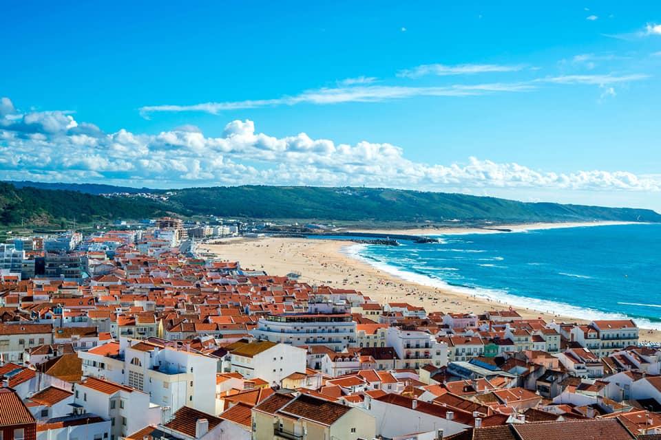 Trasferimento pensione Portogallo