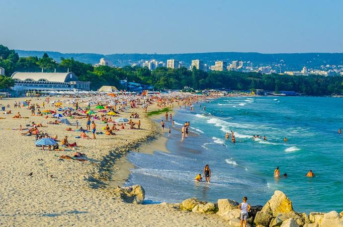 Trasferirsi a Varna