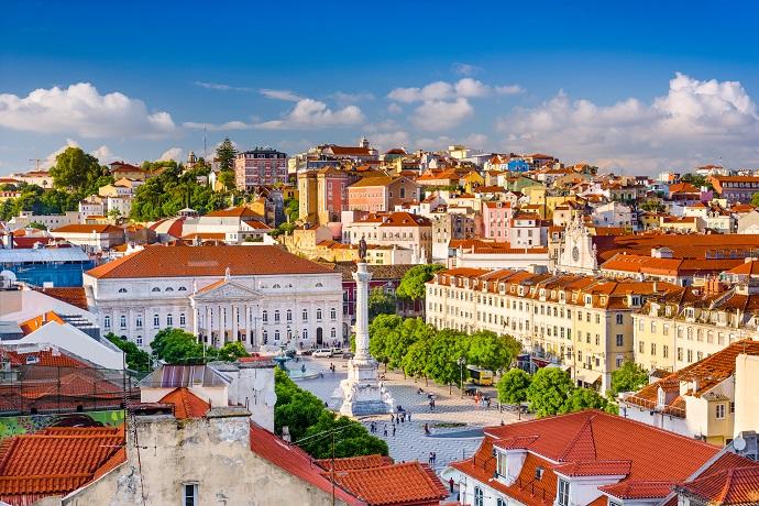 pensione Portogallo