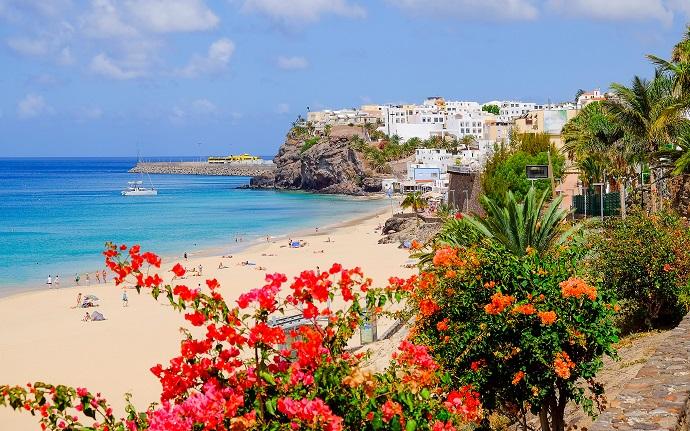 Trasferirsi a Fuerteventura