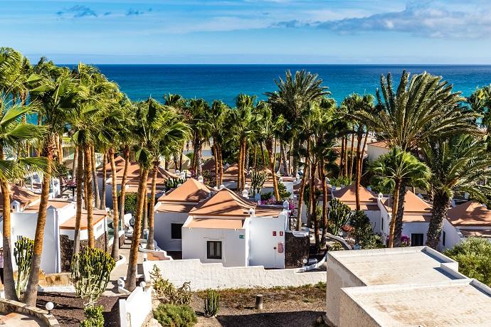 Trasferirsi in pensione alle Canarie a Fuerteventura