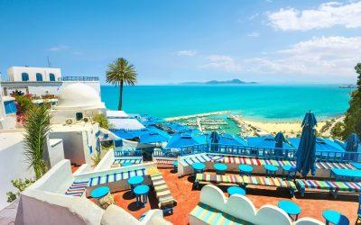 Perché scegliere il viaggio esplorativo REFRAMED in Tunisia?